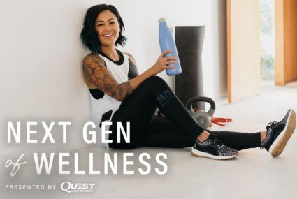 Jo Encarnacion Next Gen of Wellness
