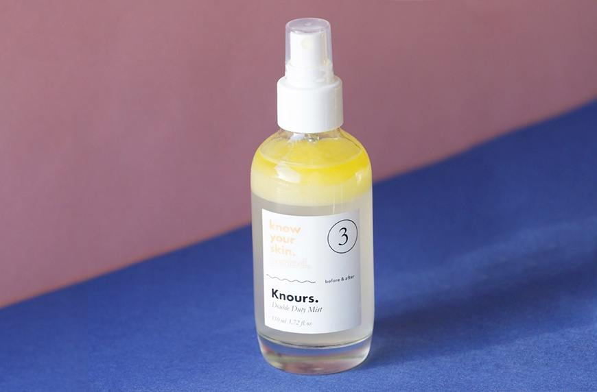 Knours Daily Mist