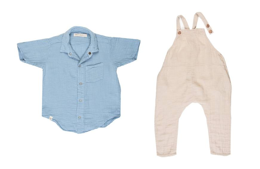 Rachel Zoe baby products
