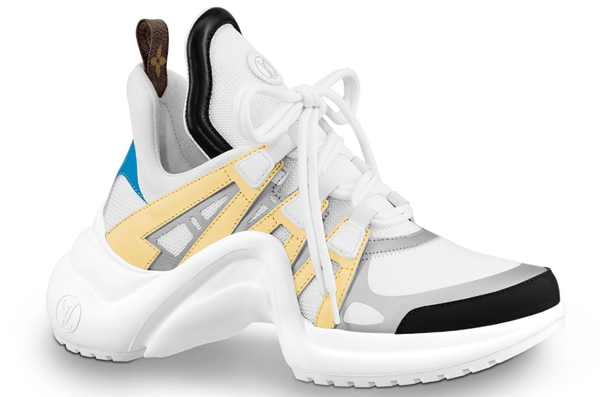Thumbnail for 10 designer sneakers that'll instantly elevate your look