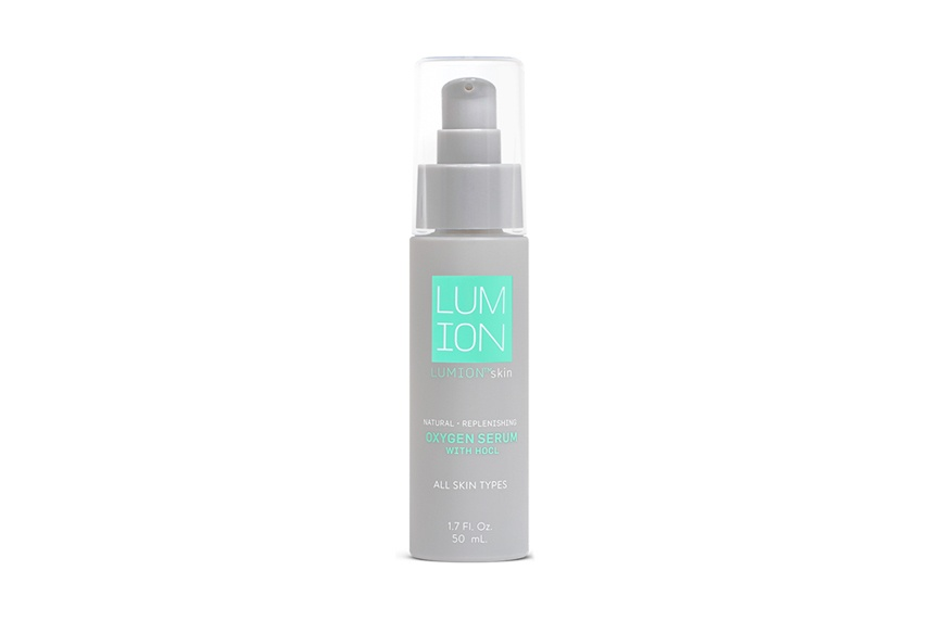 Lumion skin serum