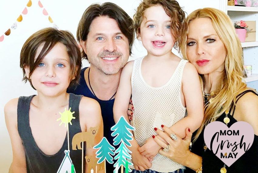 The 12 Products Rachel Zoe Swears by to Keep Her Kids Stylishly Healthy