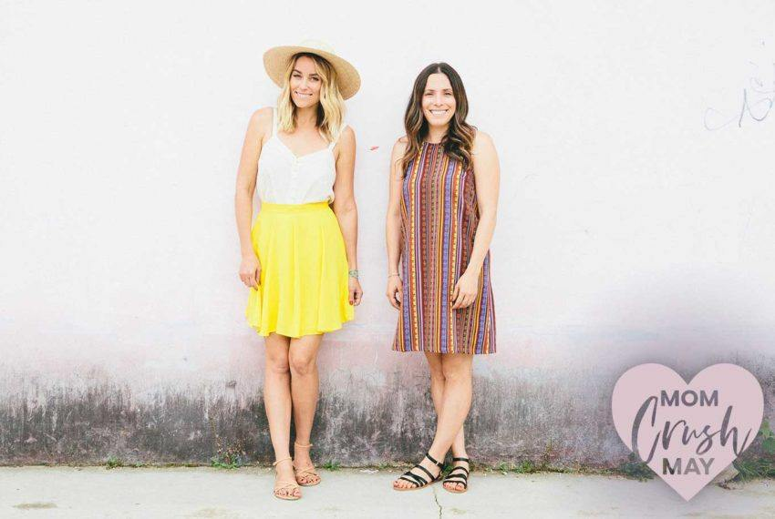 How Lauren Conrad and bestie Hannah Skvarla thrive as moms *and* business partners