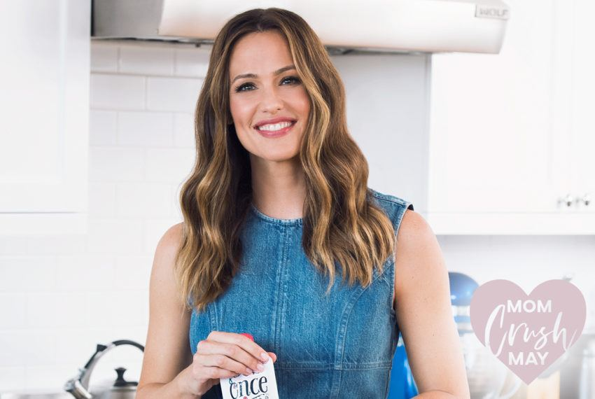 How Jennifer Garner Gets Her Hands Dirty (Literally) to Prioritize Health With Her Kids