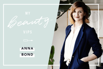 Anna Bond Beauty VIPs