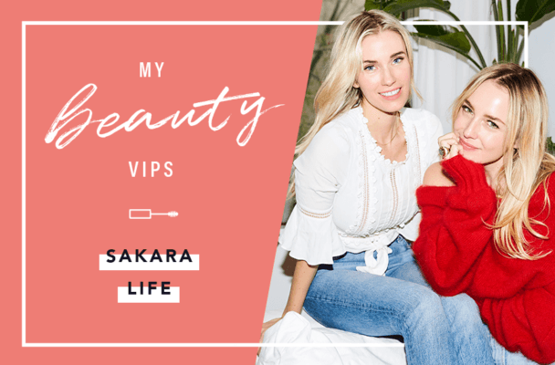 How your pimples make you a detective, according to the Sakara Life founders