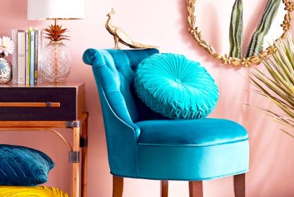 Target just launched a colorful, whimsical, and super-affordable new home line