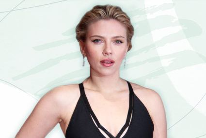 How Scarlett Johansson gets in superhero shape