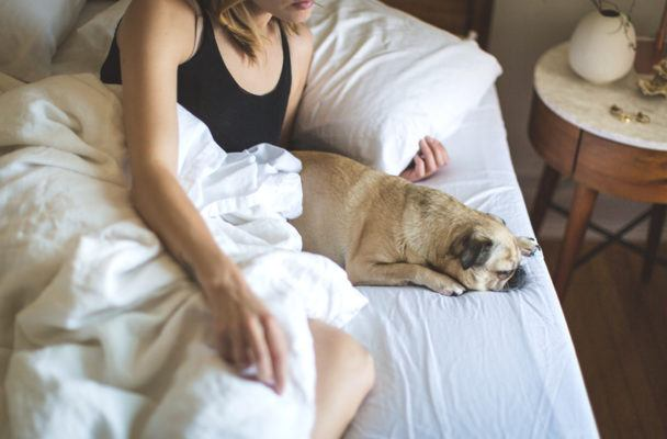 Could clocking in enough sleep decrease your Alzheimer's risk?