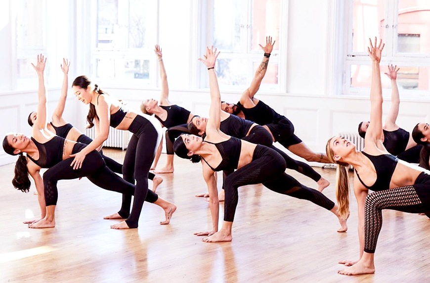 WHY A NEW GENERATION OF FITNESS PROS IS GOING FREE-AGENT—AND BIG-TIME