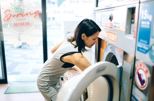 3 DIY (and Under $5) Solutions to Combat Common Laundry Problems