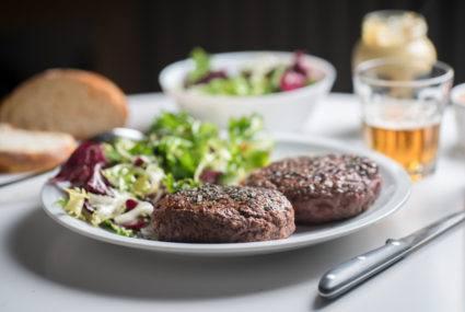 How to make Shake Shack burger keto-friendly