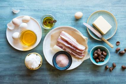 Well+Good - Which healthy fat is best for you—grass-fed butter, ghee, or coconut oil?