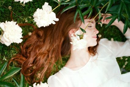 Paradise found: This aromatherapy hairdryer blows jasmine-scented air