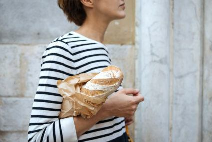 The gluten-free way to enjoy bread: long fermentation