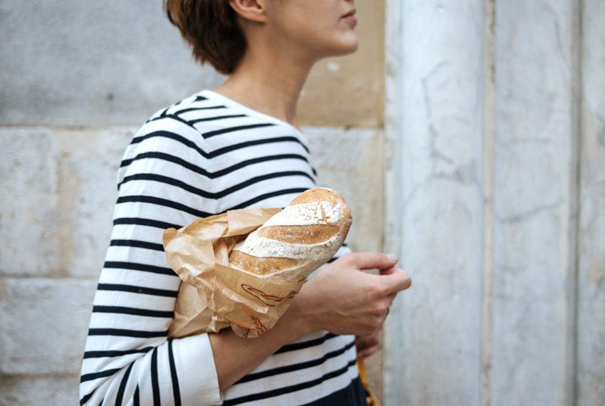 The gluten-free way to enjoy bread: long fermentation