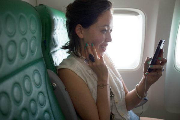 Finally, Airlines Are Doing Something to Make Flying Less Stressful