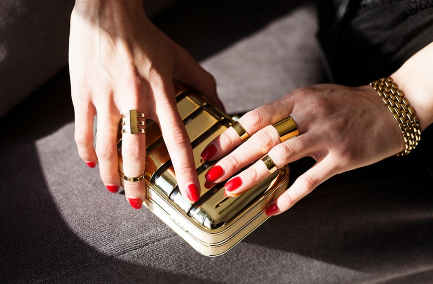 Cuticle oil could keep manicures from chipping | Well+Good