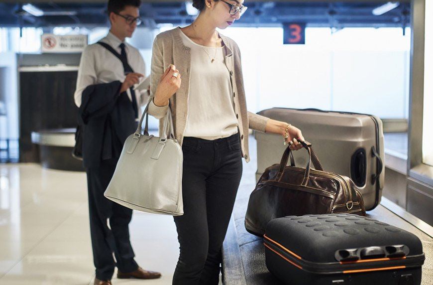 Packing tips for carry-on bags