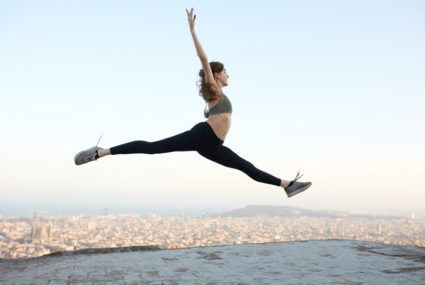 Well+Good - 4 ballet moves that can help improve every type of workout