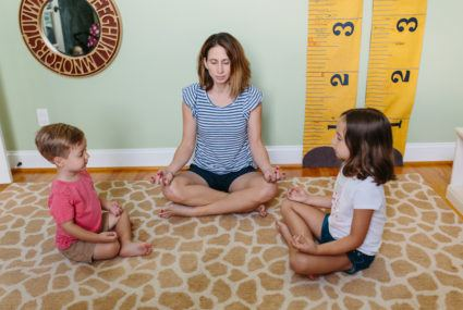 Could yoga and mindfulness become school subjects?
