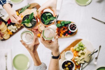 How to avoid getting drunk on a keto-style diet