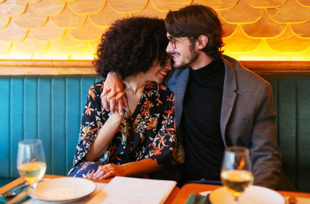 4 Ways to Have the Money Talk With Your Partner Without It Being a Romance...