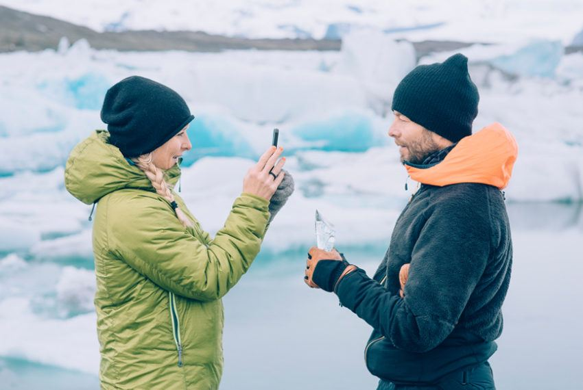 This dream summer job pays you to live in Iceland *and* travel the world with your BFF