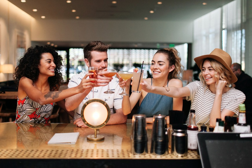 Thumbnail for Alcohol consumption might alter your oral microbiome and lead to cancer