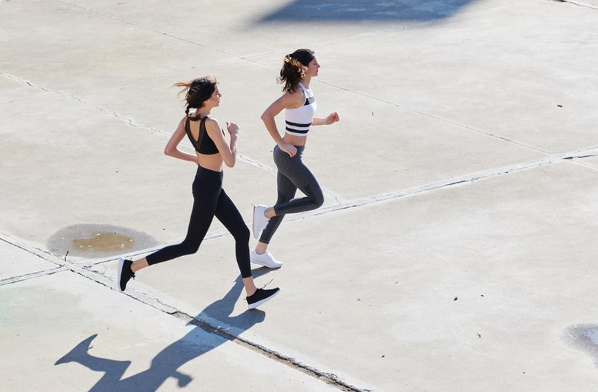 Thumbnail for 4 easy self-care practices for busy runners to speed recovery