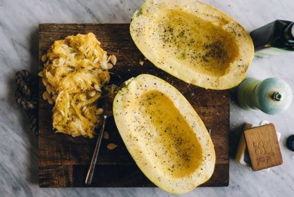 Attention, gourd lovers: Toxic squash syndrome is a real, life-threatening condition