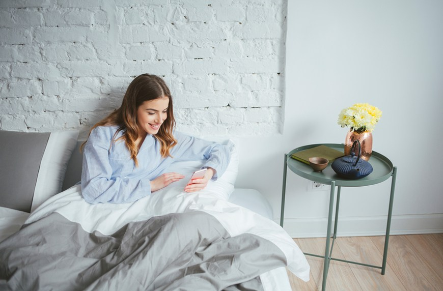 Thumbnail for If you're looking to get in bed with more eco-friendly brands, here are 15 to start