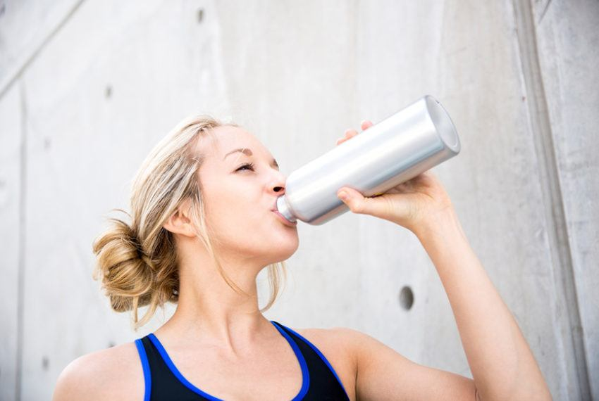 Can collagen replace your post-workout protein powder?
