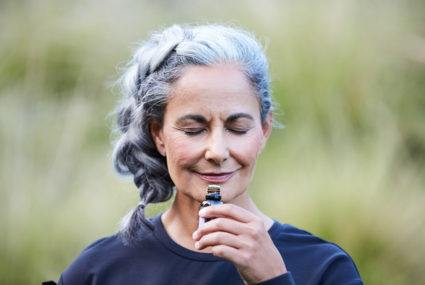 Well+Good - The essential oils you need for dealing with menopause symptoms
