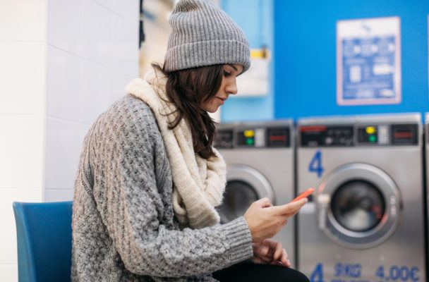 Why you should think twice about wearing new clothes before washing them