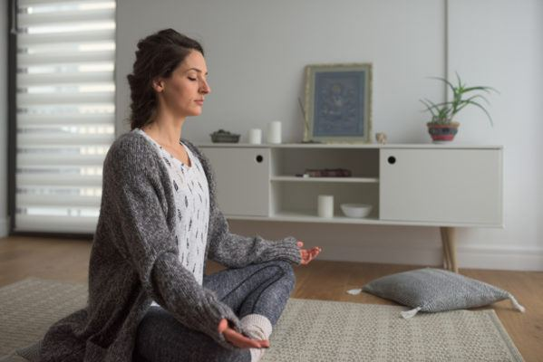 This Is the Best Style of Meditation for You, Based on Your Wellness Needs