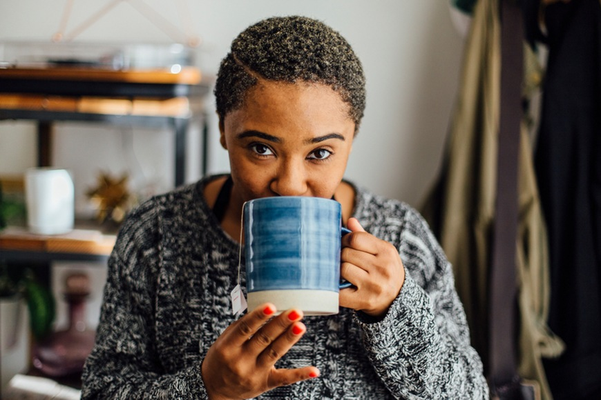 Black tea is emerging as a gut-health hero—here's what you need to know