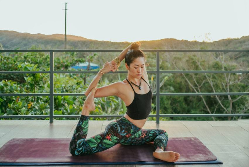 These are the 8 most popular styles of yoga—explained