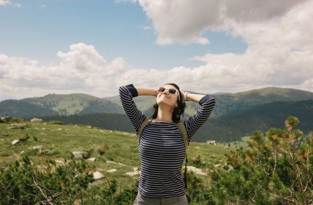 What to do *instead of* taking deep breaths to treat an anxiety or panic attack