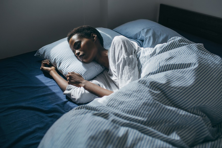 Better sleep tips: Science-backed hacks
