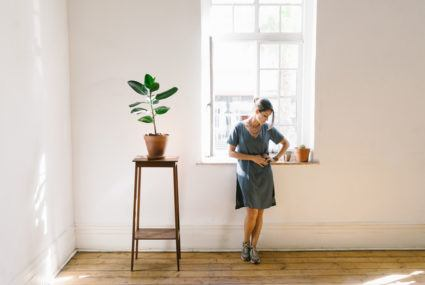 How to use vinegar to keep your living space bug-free
