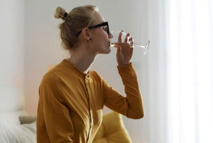 What you need to know about drinking when trying to get pregnant