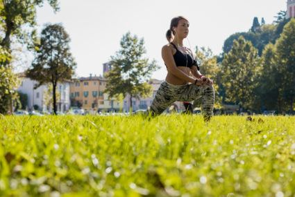 6 yoga moves runners should do to speed recovery