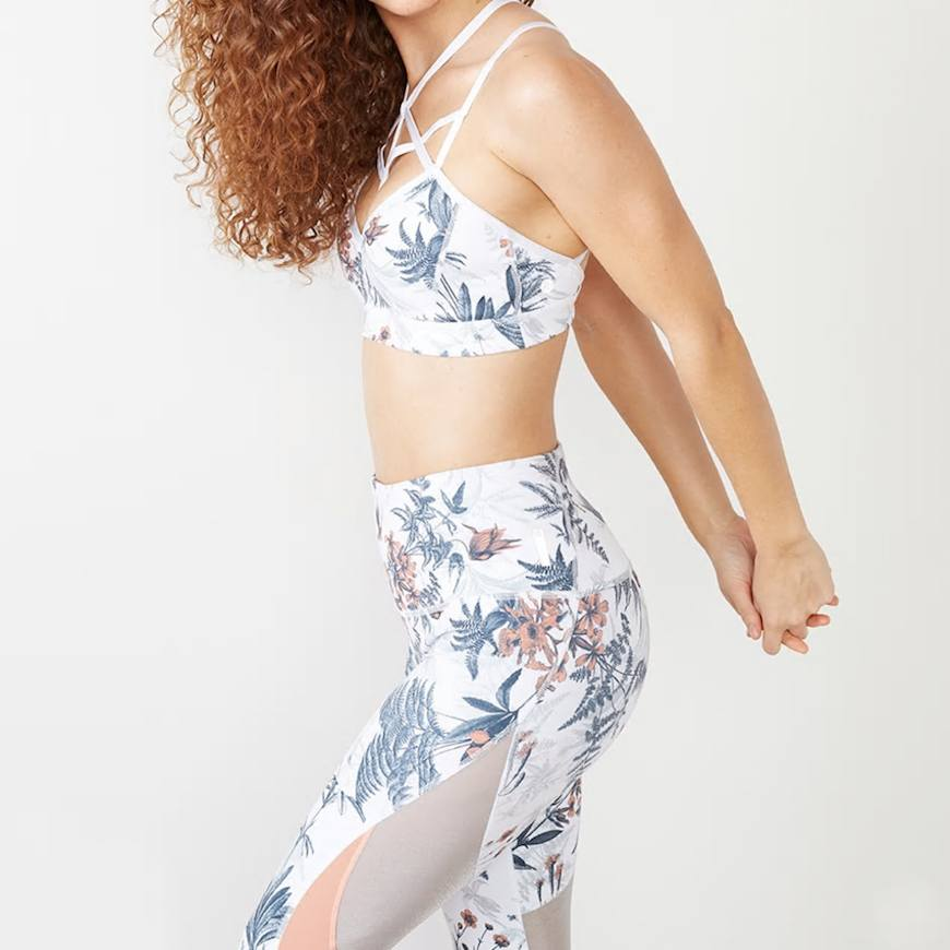 Trunk Cluub activewear outfits
