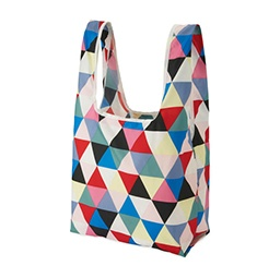 Thumbnail for 8 reusable grocery totes that are as stylish as they are Earth-friendly