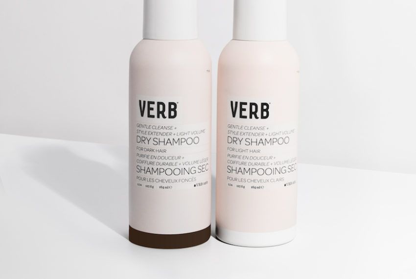 This dry shampoo has a 2,000-person waitlist