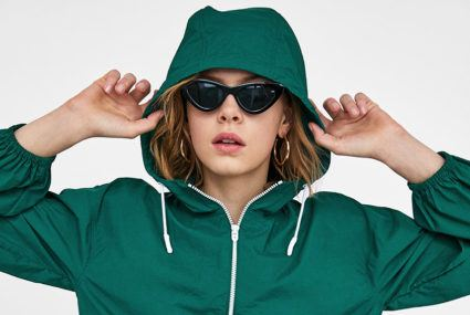 11 anorak jackets that'll make you want to give your bomber a rest day