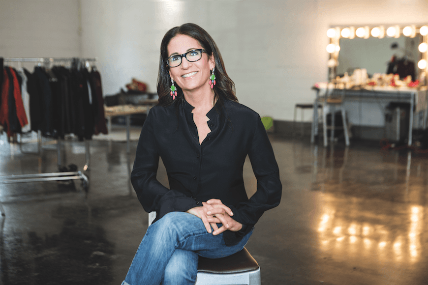 Thumbnail for Bobbi Brown was my wellness coach for a week—here's what I learned