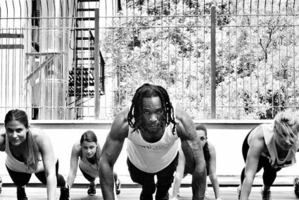 ConBody fitness prison workout