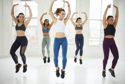 Meet the next class of NYC fitness studios you need to know about